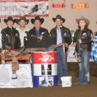Title: 2015 National Masters 2D Top Five