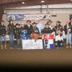 Title: 2015 National Open 2D Top Ten