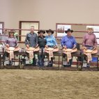 Title: 2016 IN Saddle Winners